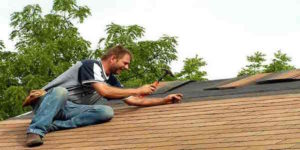 replace shingles